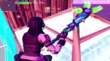 *NEW* Fortnite NEXT GEN  GAMEPLAY 120fps! (PS5 + Xbox Series X)