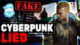 New UNFORGIVABLE Cyberpunk 2077 Leak! They LIED To Us, CDPR Knew & Responds Today About PS5 & XBOX