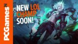 """Next LoL champion, Dying Light 2 update """"soon"""", and CoD Zombies has a free week   PC gaming news"""