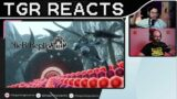 Nier Replicant Reaction   The Game Awards 2020