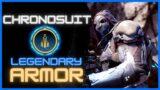 Outriders Legendary Armor Trickster