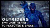Outriders: PC Spotlight & Details [PEGI]