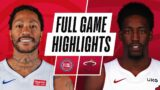 PISTONS at HEAT | FULL GAME HIGHLIGHTS | January 16, 2021
