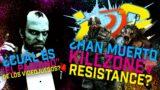 PREGUNTAS 3DJUEGOS Falta de STOCK de PS5 y SERIES X, KILLZONE y RESISTANCE ausentes y CYBERPUNK 2077