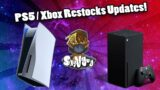 PS5 & XBOX SERIES X RESTOCK HUNT Sams & Walmart AM Drops Out Of Nowhere Who Will Be Next!?