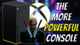 PS5 vs XBOX SERIES X – The POWER of the XBOX SERIES X Is Starting To SHOW (DF Hitman 3 Comparison)