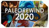 Paleo Rewind 2020 – Reinventing the Past