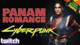 Panam and her tank | Cyberpunk 2077