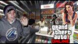 Quackity and Badboyhalo Playing GTA V