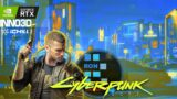 RON PLAYING CYBERPUNK 2077 WITH RAY TRACING ON/OFF