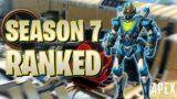 Ranked on Olympus is CRAZY – Apex Legends Season 7