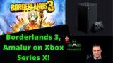 Raw Gameplay of Borderlands 3 & Kingdoms of Amalur – Xbox Series X in 1080p – TheGamerProfessor