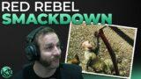 Red Rebel Smackdown – Stream Highlights – Escape from Tarkov