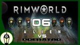 Resource Scarcity | RimWorld Alien vs Predator Modded Playthrough Ep 6