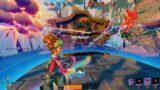 Rocket Arena PS5 4K Flux Gameplay
