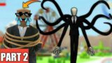 SLENDER MAN KIDNAPPED JACK | SASTI GTA V | DUDE THEFT WARS | GamerzZuana