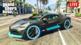 STEALING LUXURY CARS FROM PM HOUSE | GTA 5 | GTA V GAMEPLAY
