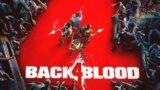 SURVIVE THE HORDE!!! (Back 4 Blood Alpha Gameplay)