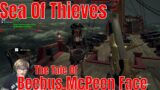 Sea Of Thieves – Legend Of The No Pants Pirate Beebus McPeen Face (Twitch Highlights Funny Moments)