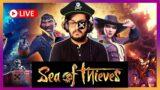 Sea of Thieves Live – Aao Khazana Loote (SUPER FUN) #SeaOfThieves