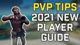 Sea of Thieves – PvP Tips and 2021 New Player Guide