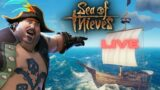 Sea of Thieves With Friends Part-1