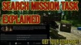 Search Mission on Woods – Escape From Tarkov – Task Guide