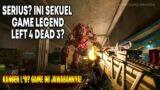 Sekuel Game Legend Kembali! Left 4 Dead 3 Rilis? Back 4 Blood