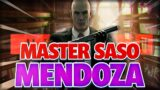 Silent Assassin, Suit Only – Mendoza: The Farewell – Hitman 3