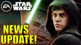 Star Wars Game NEWS – Battlefront 2 Player Count RISING, Lego Star Wars Release Date?