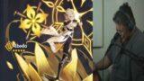 Streamer Cried After Getting Albedo Genshin Impact Streamer Summoning Luck #2