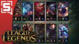 [Strippin] League of Legends