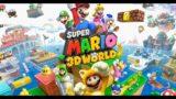 Super Mario 3D World Late Night Stream