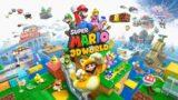 Swedish Knight Playing | Super Mario 3D World | Part 4.