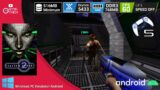 System Shock 2 [Gamepad] Windows PC Emulator Android 2021