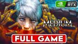 THE MEDIUM Gameplay Walkthrough Part 1 FULL GAME [60FPS RTX] – No Commentary (Xbox Series X/PC)