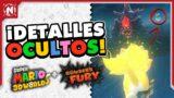 TODOS los SECRETOS de Mario 3D World + Bowser's Fury