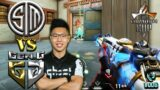 TSM VS GENG   VALORANT JBL Quantum Cup