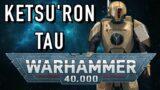 Tau Crusade Army Lore Warhammer 40k