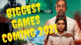 The Biggest Games Coming in 2021 | Top Upcoming Games 2021 | PC, PS4, PS5, XBOX SERIES (4K 60FPS)