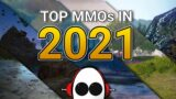 The Biggest MMORPGs in 2021