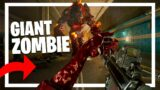 The Biggest Zombie in ANY Video Game Ever – Back 4 Blood