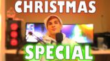 The CustomChief Christmas SPECIAL, Halo Infinite and Channel Q&A!