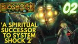 The Making of BIOSHOCK 02 – From SYSTEM SHOCK To BIOSHOCK