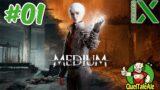 The Medium – Gameplay ITA – #01 – UN COMPITO DIFFICILE