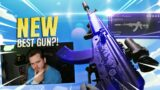 The NEW Best Gun In Warzone (Amax Class Setup)! COD: Warzone Gameplay!