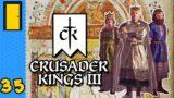 The Reign of Swegn | Crusader Kings 3 – Part 35