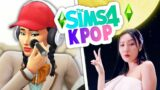 The Sims 4 is doing another collab instead of fixing the game…   K-pop Collab