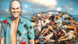 They Sent Me on Vacation to Kill Everyone and It Was GREAT – Hitman 2
