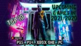 Top 10 Biggest PC Games in 2020/2021 (Upcoming Games) | Trailers | Release Date | Details | S.L.D.L.